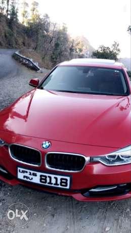 Urgent sale  BMW 3 Series diesel  Kms