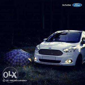 Ford Figo petrol 10 Kms  year