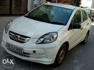 Honda Amaze 1.2 Emt I Vtec, , Diesel