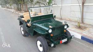 Mahindra Others diesel 1 Kms