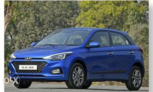 Hyundai Elite I20 petrol 15 Kms  year