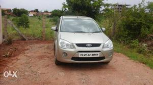 Ford Fiesta petrol  Kms  year
