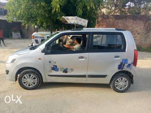 Maruti Suzuki WagonR -Lxi petrol and LPG  Kms  year