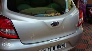 Nissan Datsun go t, Only km Done (Ramesh .8)