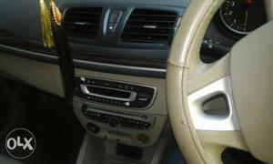 Renault Fluence diesel  Kms