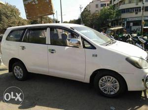 Toyota Innova diesel  Kms  year