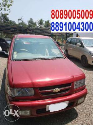Chevrolet Tavera Elite Lt - L2 - Bs Iii, , Diesel
