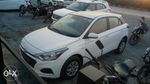 Hyundai Elite I20 diesel 100 Kms