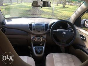 Hyundai I10 sportz petrol  Kms  year
