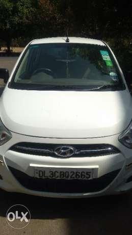 Hyundai i10 car - FOR SALE (immediately)
