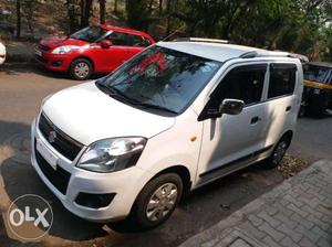 WagonR lxi  FIRST Owner, CNG DL