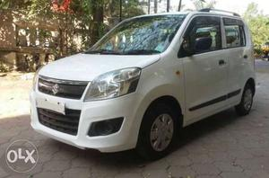 1st Owner WagonR Lxi , CNG Company DL