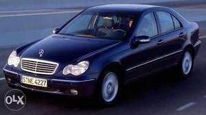 Mercedes Benz Available for Hire
