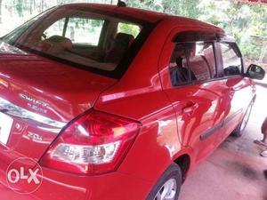 Swift Dzire for sale Thrissur