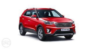 Am Interested to buy an Hyundai creta diesel version around
