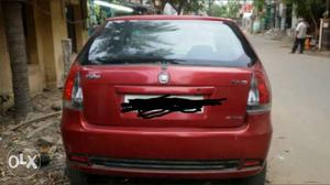 Fiat Palio diesel  Kms