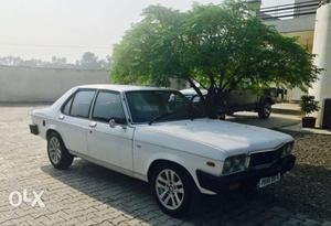 Hindustan Motors Contessa petrol  Kms  year