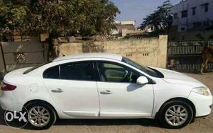 Renault Fluence diesel car jova Gandhidham kutch