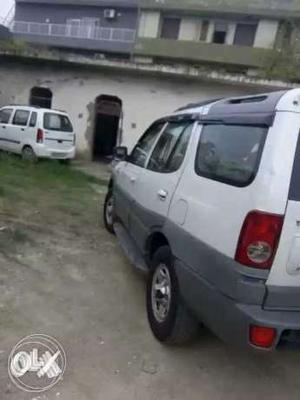 Tata Safari diesel  Kms  year