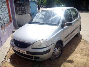 Tata indica car pondicherry modal
