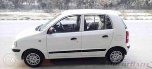 Hyundai Santro cng  Kms  year
