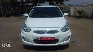 Hyundai Verna diesel  Kms  year