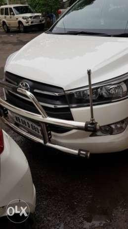 Toyota Innova diesel  Kms May  year.