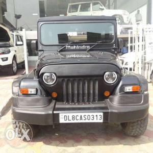 Mahindra Thar Crde 4x4 Bs Iv, , Diesel
