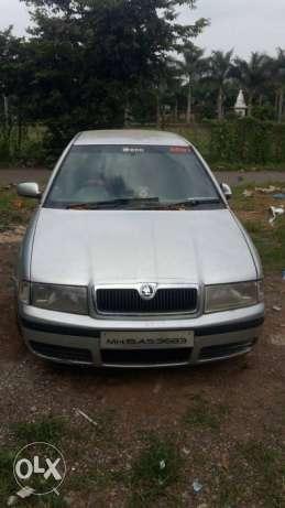 Skoda Octavia petrol  Kms  year