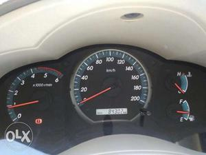 Toyota Innova 2.5 V 7 STR