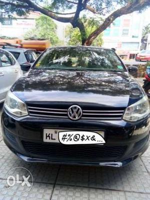 Volkswagen Polo diesel  Kms