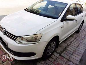 Volkswagen Vento, TDI - Manual, Diesel, Dec