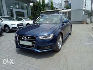 Audi A4 35 TDI Technology Guwahati  km