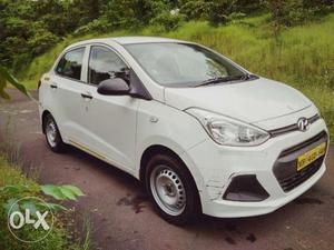 Hyundai Xcent diesel  Kms  year