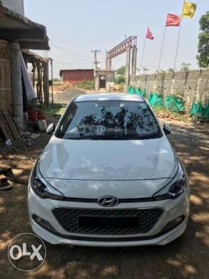 Hyundai I20 elite ASTA (o) diesel  Kms  year