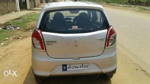 Maruti Suzuki Alto 800 Lxi (airbag), , Petrol