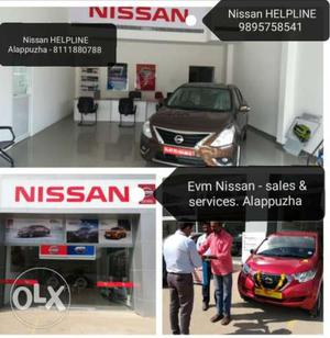 Nissan Datsun Redi Go petrol 25 Kms  year