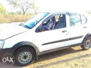 Tata Indica V2 Taxi Permit
