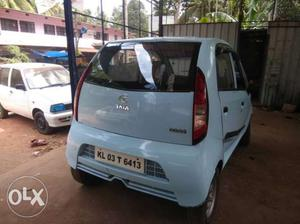 Tata Nano petrol 1 Kms  year
