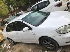 Toyota Corolla H1 1.8j, , Cng