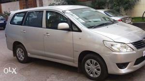Toyota Innova 2.5 Gx Bs Iv 8 Str, , Diesel