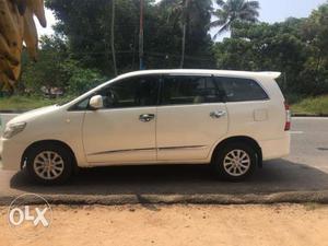 model Innova for sale in Cochin
