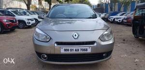 Renault Fluence 1.5 E, Petrol