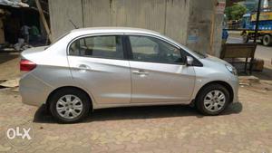 Honda Amaze in excellent condition