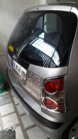 Hyundai Santro Xing petrol 88 Kms