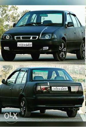 Maruti Suzuki Esteem petrol 1 Kms  year
