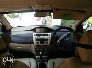 Tata Indica Vista Quadrajet VX ABS Diesel  Kms