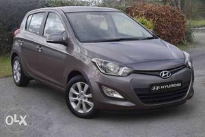 Hyundai Diesel i20 CRDI Asta