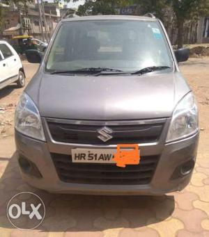 Maruti Suzuki Wagon R cng in good condition  Kms
