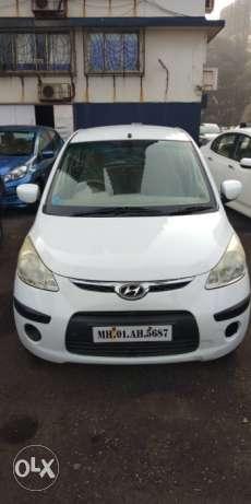 AUTOMATIC i Hyundai I10 petrol  Kms
